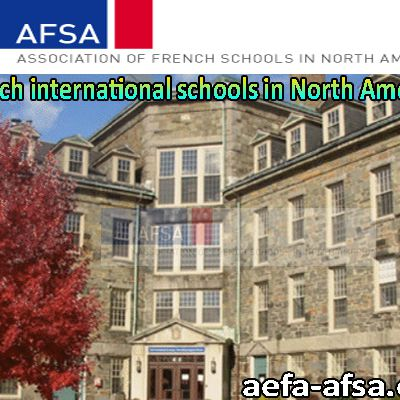 Take admission to the best French international schools in North America and learn French