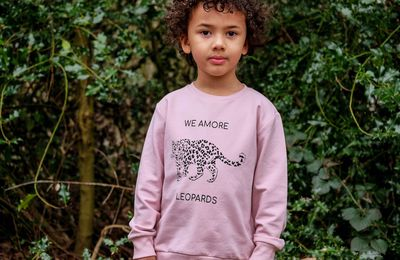 Fight against pollution: the new ethical, organic and plastic free kidwear launched during Covid19