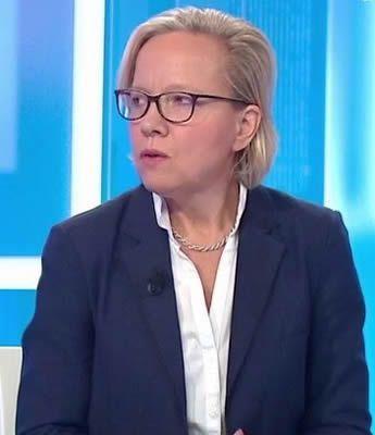 Valéry Giscard d'Estaing et l'Allemagne par Michèle Weinachter