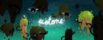Jeux video: L'étrange platformer #ecotone arrive sur steam après son early access !
