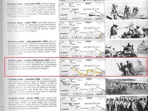 Il y a 75 ans les Rats du Désert infligeaient la défaite d'El-Alamein au Renard du Désert
