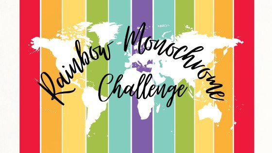 Around The world On Wednesday : Monochrome projects !
