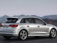 Après Peugeot...Audi!