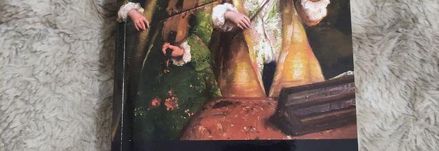 LE VIOLON D'ABRAHAM de Laurence Benveniste