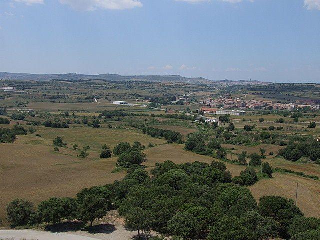 Diaporama château de La Manresana