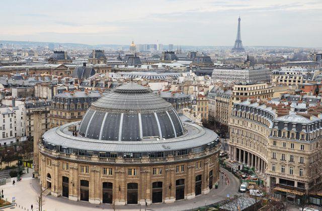 Reportage 13h15, samedi sur France 2 : Un été à Paris.
