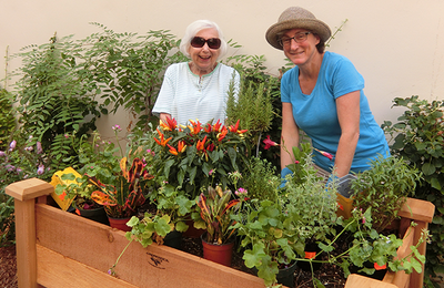 5 Benefits of Independent Living Communities for Aging Seniors
