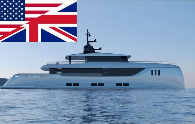 Yachting - Sunreef Yachts invents the catamaran exploration superyacht