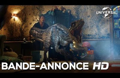 Jurassic World La suite de trop ?