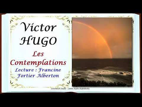 Victor HUGO, Les Contemplations...