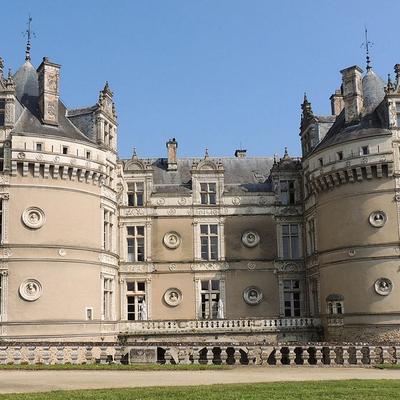La vie de château à Lude