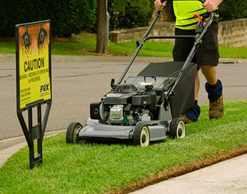 Business Success with the Best Mowing and Gardening Franchise