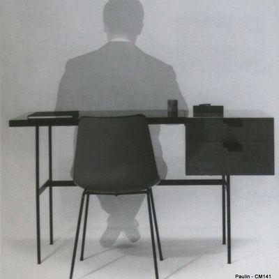 Pierre Paulin : les bureaux