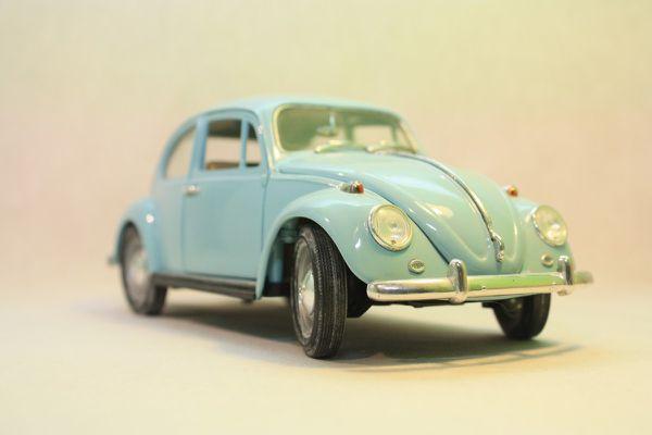 Volkswagen Cocinelle miniature