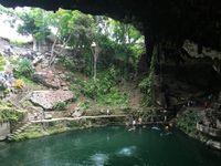 Escale au Mexique