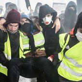 """Violences policières : """" On est dans le mensonge d'Etat """""""