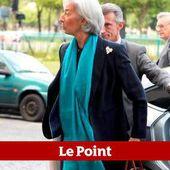 Affaire Lagarde : la malédiction des présidentiables