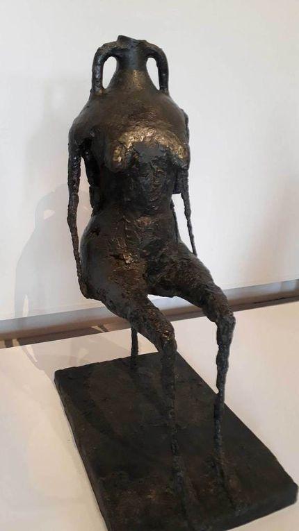 Rodin, le centenaire au Grand Palais