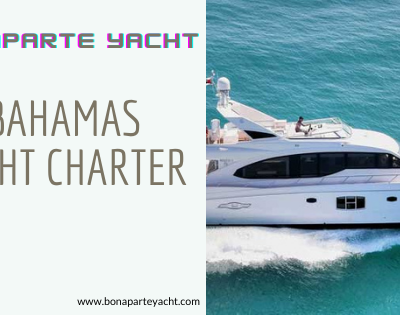 The Bahamas Yacht Charter | At An Affordable Price