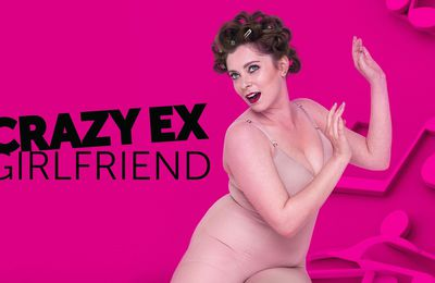 """La quatrième et ultime saison de """"Crazy ex-girlfriend"""" diffusée dès ce soir sur téva"""