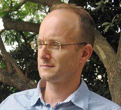 Jonathan Cook est un journaliste britannique spécialiste du Proche Orient et aussi attaché à la liberté de la presse.