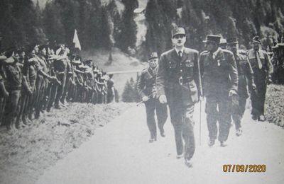 Il y a 50 ans décédait le Général de Gaulle.