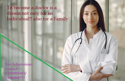 Doctor- The Most Respectful Profession