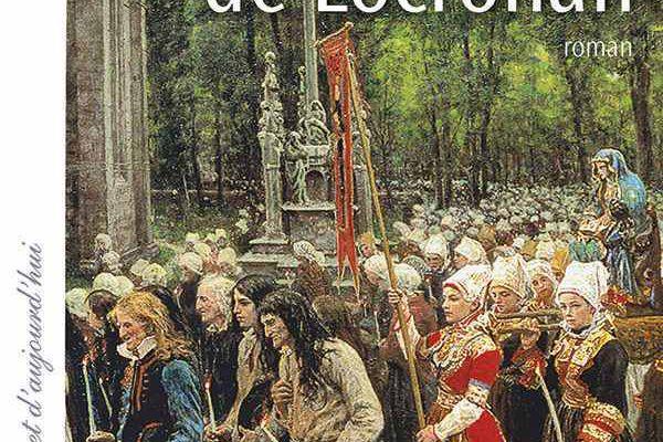 Les pardons de Locronan, d' Edouard Brassey