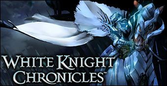 [CRITIQUE] White Knight Chronicle (PS3) (mise en page + correction)