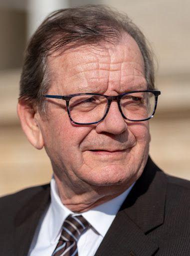 Alain Bruneel, Député PCF du Nord, intervient à l'Assemblée Nationale sur le Projet de Loi de Financement de la Sécurité Sociale (PLFSS) pour 2021