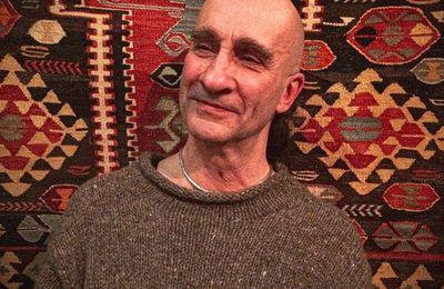 Marc Tomsin (1950 - 2021)