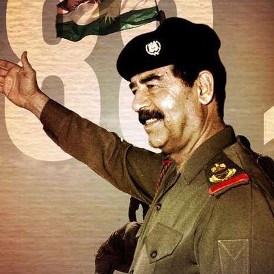 L'IRAN MET L'IRAK EN ÉCHEC