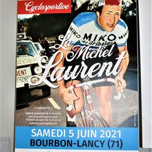 "Le samedi 05 juin 2021 à Bourbon-Lancy (71) - Cyclo sportive "" La Michel LAURENT"" . >>>Réunion préparatoire de la cyclo sportive "" la Michel Laurent "" ! - Organisation BOURBONNAIS CYCLISME - Sport Organisation - Le samedi 05 juin 2021 à Bourbon-Lancy (71) - Cyclo sportive "" La Michel LAURENT"" . >>>... - (Daniel MORLEVAT - Michel LAURENT)"