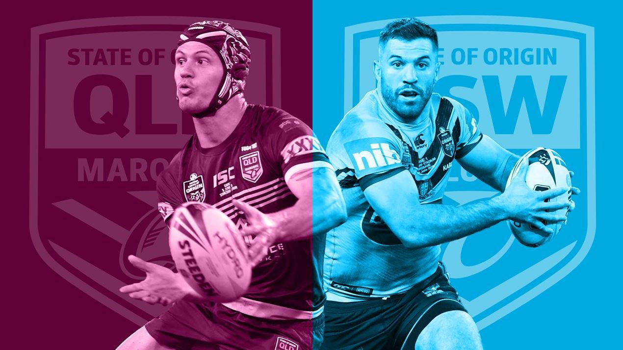 New South Wales / Queensland (State Of Origin n° 2) ce mercredi en direct sur beIN SPORTS !