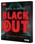 Marc Elsberg – Blackout (ungekürztes Hörspiel mit u.a. Dietmar Wunder, Sven Hasper und Christoph Maria Herbst)