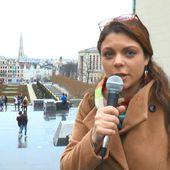 La France Insoumise de Bruxelles à l'écran ! - France Insoumise - Benelux
