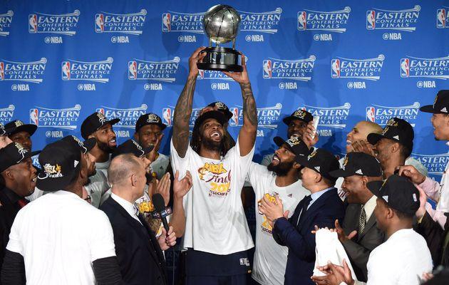 Cleveland retrouve Golden State pour le rematch tant attendu, une soirée historique pour LeBron James !