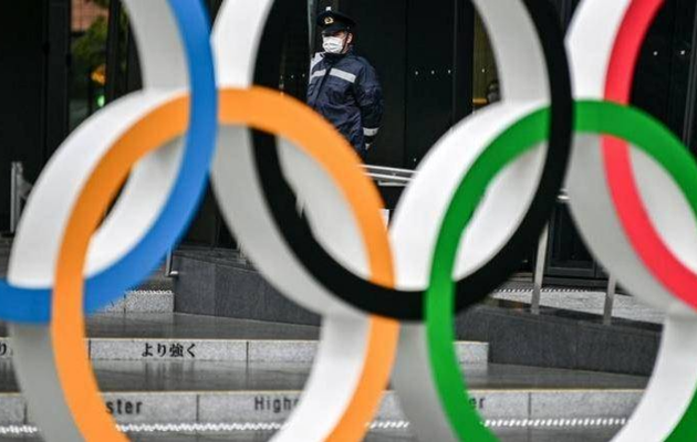 Olympics will go ahead regardless of pandemic situation: Tokyo 2020 president