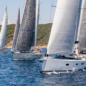 Scoop - CNB sailing yachts to move to Italian flag - Yachting Art Magazine