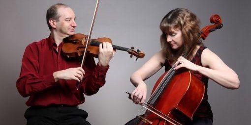 Le duo Sisley en concert au château dimanche