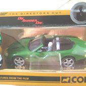 JAGUAR XKR JAMES BOND 007 DIE ANOTHER DAY - car-collector.net