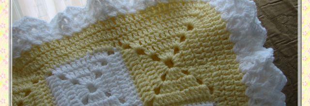 Couverture jaune terminer
