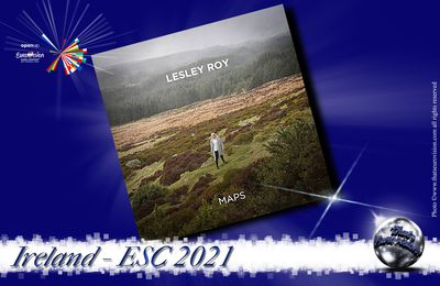 Ireland 2021 - Lesley Roy (MAPS)