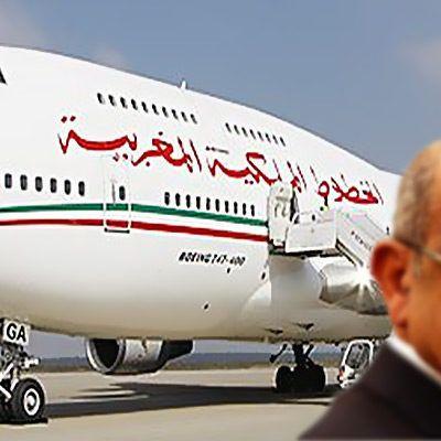 Maroc-Algérie : la Royale Air Maroc engage deux ténors du barreau parisien contre Messahel