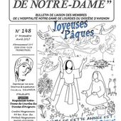 Courrier de ND n°148