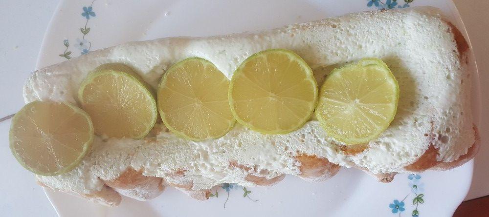 Rien ne se perd dans le citron : parfait au citron...