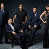 Johnny Depp, Javier Bardem board Universal's monster-filled Dark Universe