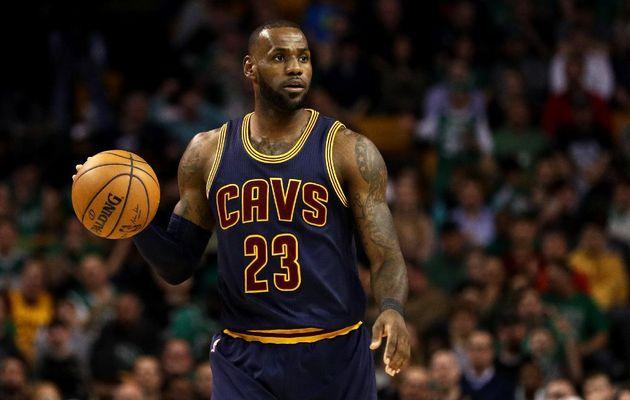 Pour Jeff Van Gundy, si Cleveland est Champion, le débat Michael Jordan vs LeBron James aura sérieusement lieu