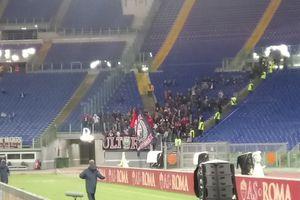 25.10.2017 AS Rom-FC Crotone 1-0
