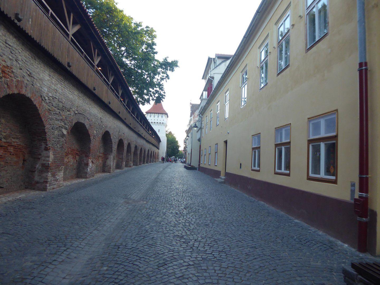 J13 - Sibiu